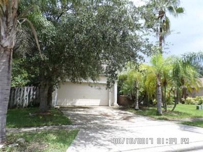 861 Cherry Valley Way, Orlando, FL 32828 - MLS#: O5531848