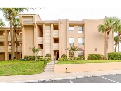 630 Cranes Way UNIT 105, Altamonte Springs, FL 32701 - MLS#: O5531853