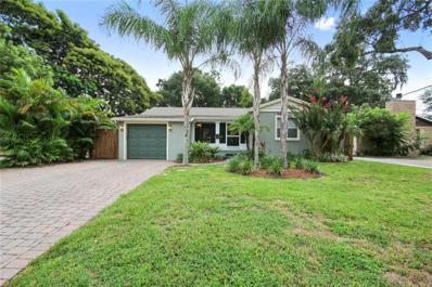 919 Pine Grove Avenue, Orlando, FL 32803 - MLS#: O5531892
