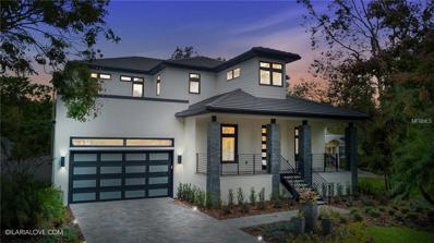 819 Delaney Park Drive, Orlando, FL 32806 - MLS#: O5531908