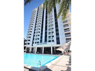 400 E Colonial Drive UNIT 504, Orlando, FL 32803 - MLS#: O5531911