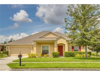 636 Nicole Marie Street, Apopka, FL 32712 - MLS#: O5531921