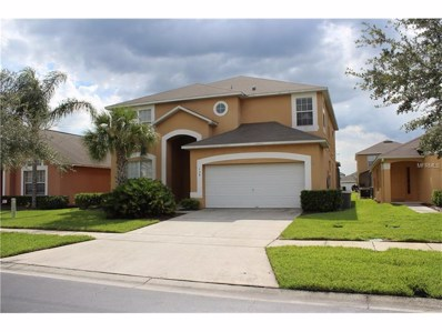 158 Castaway Beach Way, Kissimmee, FL 34746 - MLS#: O5532049