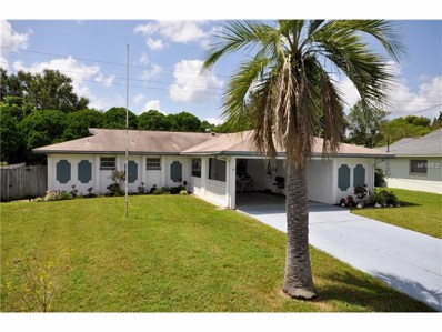 730 Biscayne Drive, Orange City, FL 32763 - MLS#: O5532080