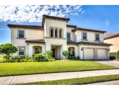 5865 Pearl Estates Lane, Sanford, FL 32771 - MLS#: O5532091