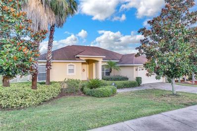11946 Willow Grove Lane, Clermont, FL 34711 - MLS#: O5532140