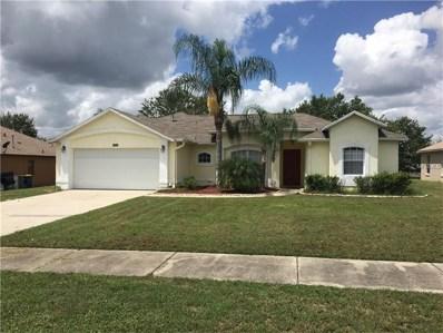 1110 Breezy Knoll Street, Minneola, FL 34715 - MLS#: O5532141