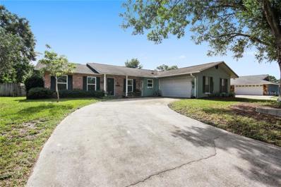 1203 Rosemary Drive, Orlando, FL 32807 - MLS#: O5532150