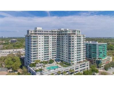100 S Eola Drive UNIT 1102, Orlando, FL 32801 - MLS#: O5532162