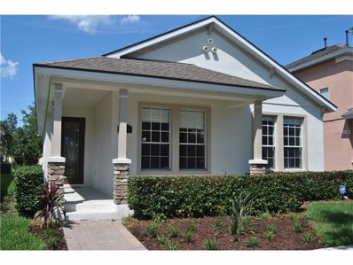 6457 New Independence Parkway, Winter Garden, FL 34787 - MLS#: O5532184