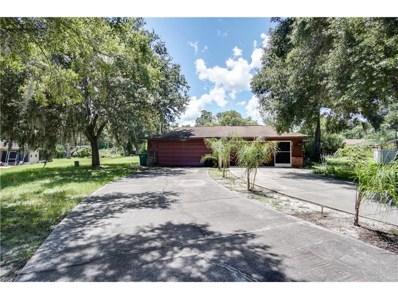 730 Wright Court, Deland, FL 32720 - MLS#: O5532189