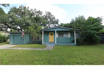 5313 Forzley Street, Orlando, FL 32812 - MLS#: O5532217