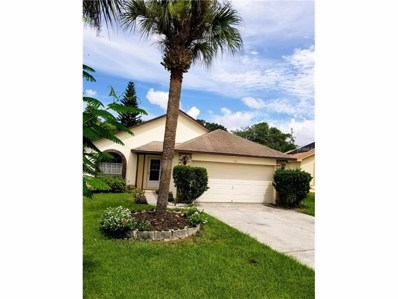 774 Country Woods Circle, Kissimmee, FL 34744 - MLS#: O5532233