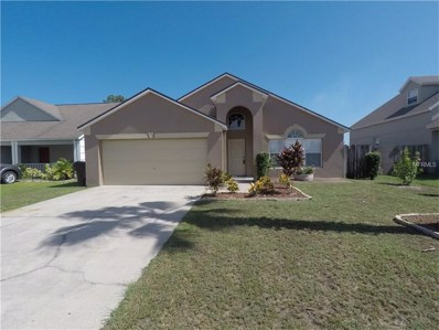 3712 Crossing Creek Boulevard, Saint Cloud, FL 34772 - MLS#: O5532235
