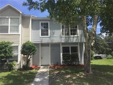 576 Green Spring Circle, Winter Springs, FL 32708 - MLS#: O5532284
