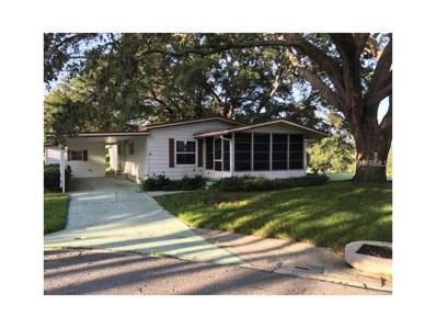 2202 Orangewood Circle UNIT 1538, Zellwood, FL 32798 - MLS#: O5532304
