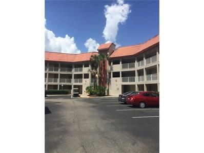 6403 Parc Corniche Drive UNIT 4106, Orlando, FL 32821 - MLS#: O5532338