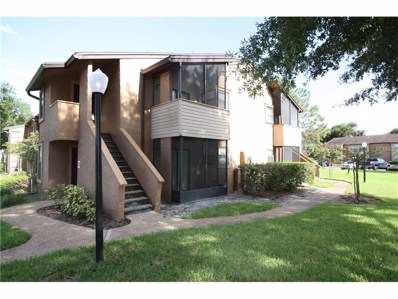 2923 Antique Oaks Circle UNIT 40, Winter Park, FL 32792 - MLS#: O5532427