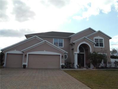 4204 Rockdale Way, Kissimmee, FL 34746 - MLS#: O5532438