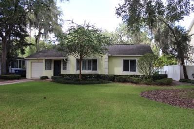 121 E Kings Way, Winter Park, FL 32789 - MLS#: O5532449