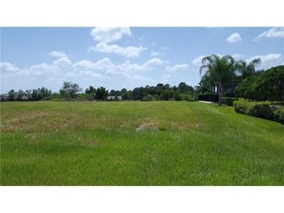 15586 Avenue Of The Arbors, Winter Garden, FL 34787 - MLS#: O5532456
