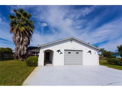13811 Lavender Avenue, Hudson, FL 34667 - MLS#: O5532465