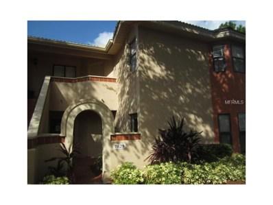 7829 Sugar Bend Drive UNIT 7829, Orlando, FL 32819 - MLS#: O5532480