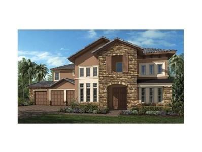1202 Estancia Woods Loop, Windermere, FL 34786 - MLS#: O5532505