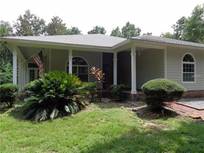 3441 Grantline Road, Mims, FL 32754 - MLS#: O5532547