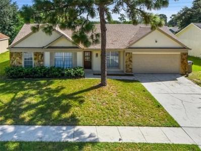4535 Saddle Creek Place, Orlando, FL 32829 - MLS#: O5532560