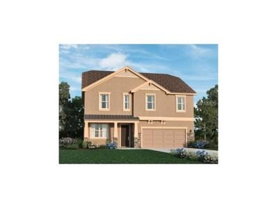158 Oakmont Reserve Circle, Longwood, FL 32750 - MLS#: O5532588