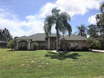 2861 Earlshire Court, Deltona, FL 32738 - MLS#: O5532626