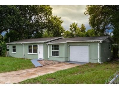 1121 Santa Anita Street, Orlando, FL 32808 - MLS#: O5532736