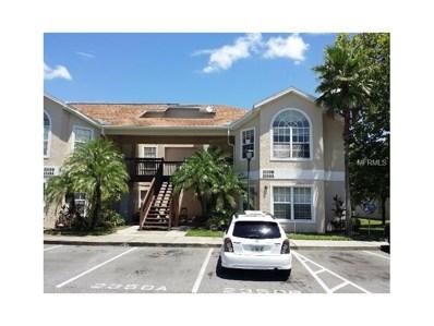2350 Prime Circle UNIT B, Kissimmee, FL 34746 - MLS#: O5532755
