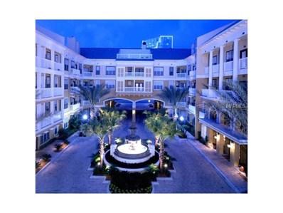 860 N Orange Avenue UNIT 176, Orlando, FL 32801 - MLS#: O5532788