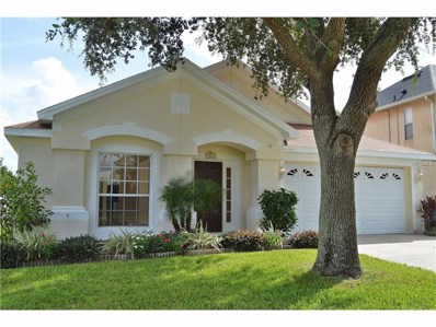 1824 Pine Bay Drive, Lake Mary, FL 32746 - #: O5532850