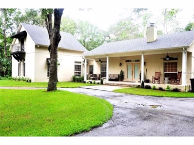 214 N Jungle Road, Geneva, FL 32732 - MLS#: O5532852