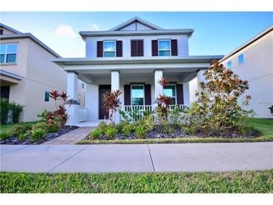 1056 Avila Lane, Orlando, FL 32803 - MLS#: O5532870