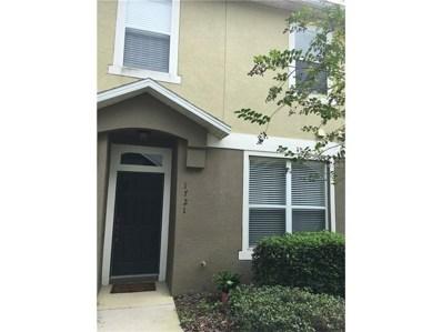 1721 San Jacinto Circle UNIT 1721, Sanford, FL 32771 - #: O5532878