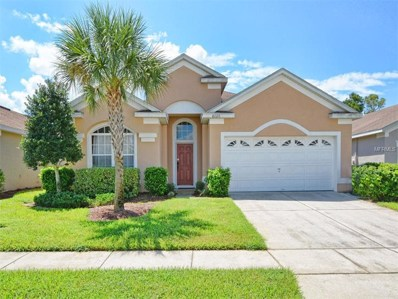 8120 Fan Palm Way, Kissimmee, FL 34747 - MLS#: O5532884