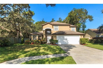 1348 Sassafras Avenue, Altamonte Springs, FL 32714 - MLS#: O5532954