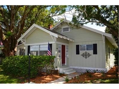407 W 18TH Street, Sanford, FL 32771 - MLS#: O5532975