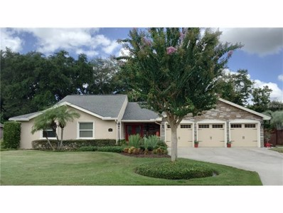 6334 Oak Meadow Bend, Orlando, FL 32819 - MLS#: O5532984
