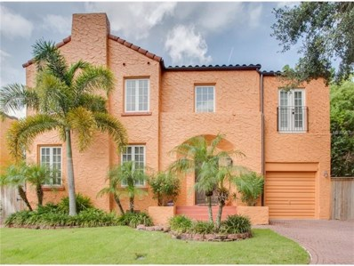 6 Broadway Court, Orlando, FL 32803 - MLS#: O5533024