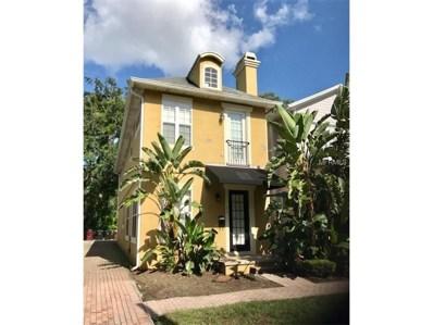 11 N Forest Avenue, Orlando, FL 32803 - MLS#: O5533026