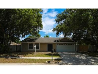 1105 Santa Cruz Way, Winter Springs, FL 32708 - MLS#: O5533084