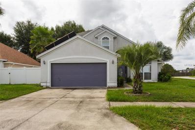 973 Downing Circle, Davenport, FL 33897 - MLS#: O5533085