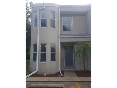 50 Cordona Drive UNIT H, Kissimmee, FL 34758 - MLS#: O5533094