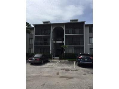 1622 S Pine Ridge Circle UNIT 22, Sanford, FL 32773 - MLS#: O5533117