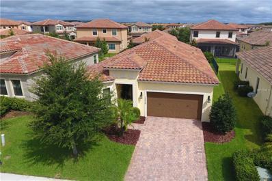 10429 Stapeley Drive, Orlando, FL 32832 - MLS#: O5533120